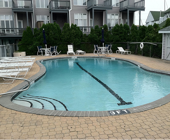 commercial pool builders | GSI Pool Finishes